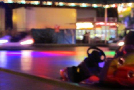 weihnachtsmarkt scooter