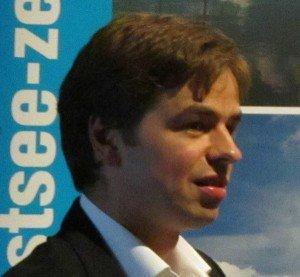 Wechsel bei der Ostsee-Zeitung: Redaktionsleiter Benjamin Fischer zieht weiter