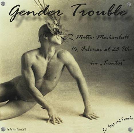 gender trouble greifswald