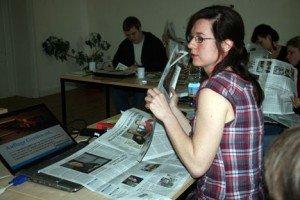 Wechsel bei der Ostsee-Zeitung: Greifswald hat eine neue Redaktionsleiterin