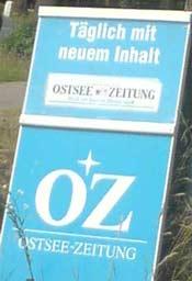 oz neuer inhALT