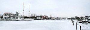 Festgehalten: Wintertied