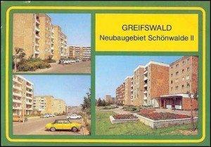 Greifswalds schönste Plätze