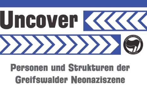 antifa uncover