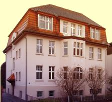 blumstrasse greifswald