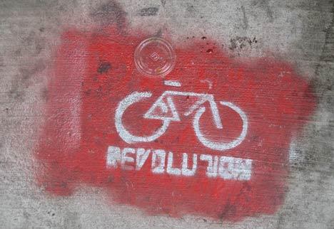 fahrrad revolution