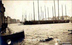 Tag der Archive: Sturmfluten in Greifswald