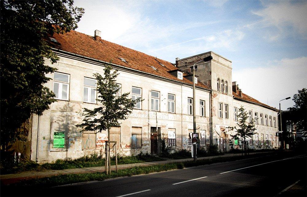 Straze Greifswald