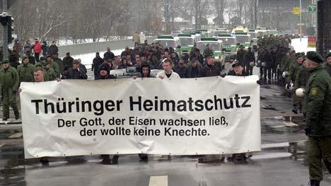 heimatschutz thueringen