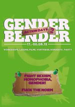 gender bender action days greifswald