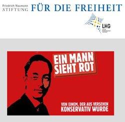 Unter Liberal-Konservativen: Jan Fleischhauer liest in Greifswald