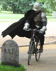 pedalritter fahrrad