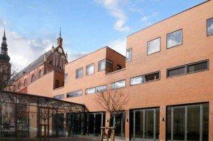 Stellenausschreibung: studentische Hilfskräfte am Krupp Kolleg