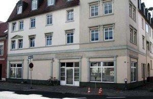 Was aus dem ehemaligen Schlecker in der Gützkower Straße wird