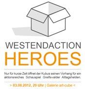 westend actionheroes
