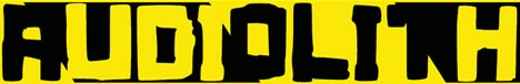 audiolith logo
