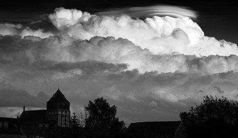 greifswald wolken