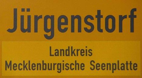juergensdorf