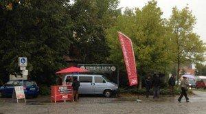 NPD bleibt mit Infoständen in Greifswald auf Pleitekurs