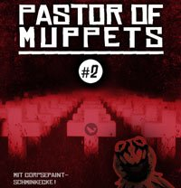 pastor of muppets