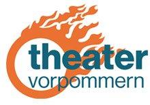 logo theater vorpommern