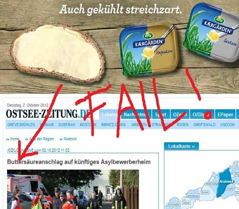 oz werbung butter fail