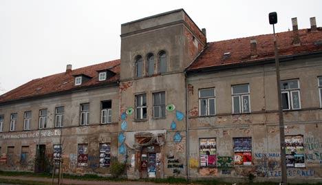 Straze: Jubel über 600.000 Euro Förderung als Nationales Projekt des Städtebaus