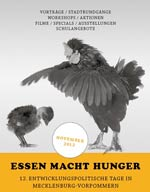 entwicklungspolitische tage 2012 greifswald