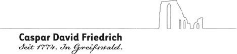 cdf logo greifswald
