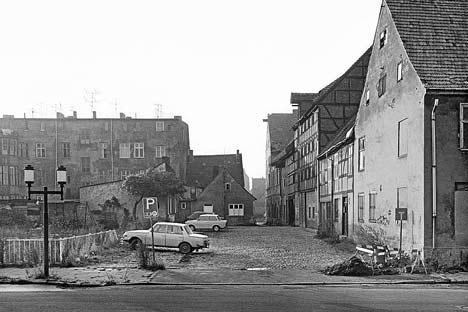 Filme aus dem Greifswalder Underground — Robert Conrad die Zweite