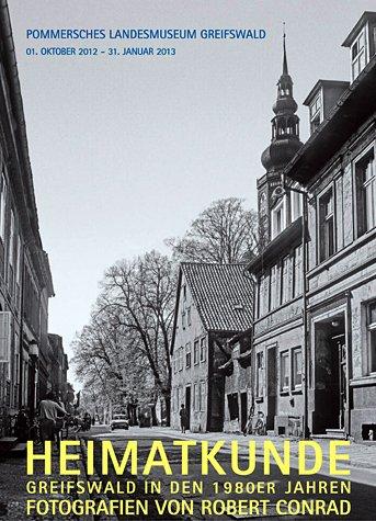 """""""Heimatkunde"""" bleibt — Ausstellung über Greifswald in den 1980er Jahren bis März verlängert"""