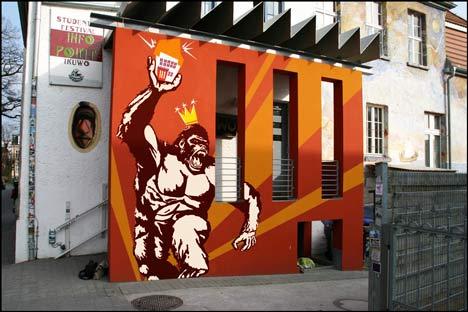 ikuwo greifswald graffiti