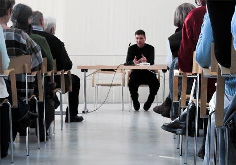 """Fotoausstellung zum Greifswald der 1980er Jahre beendet: """"Geschichtsvergessenheit entsprach dem Zeitgeist"""""""