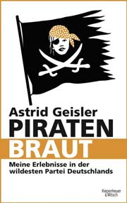 Piratenbraut