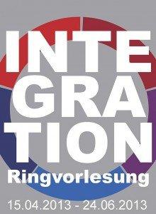 """Beginn der AStA-Ringvorlesung """"Integration"""""""