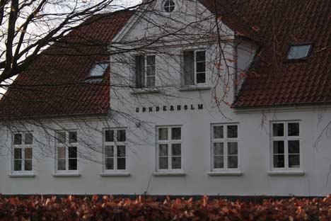 Sonderholm