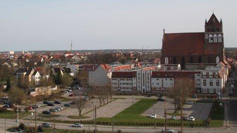 Greifswald Hansering