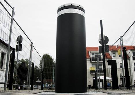 Superpoller Greifswald Wieck