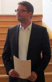 Dirk Löschner, Theater Vorpommern