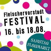Fleischervorstadt-Festival sorgt für Leben im Quartier