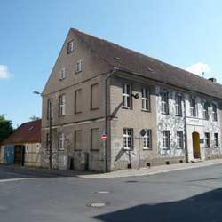 Greifswald Jugendzentrum KLEX