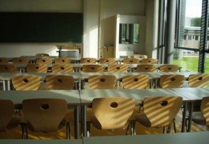 Stellenausschreibung: wissenschaftlicher Mitarbeiter für Schulpädagogik gesucht