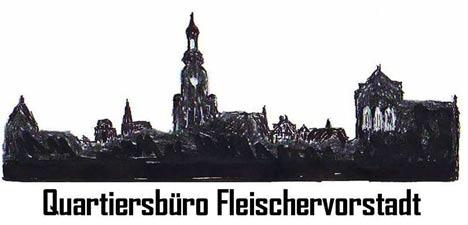 Logo des Quartiersbüros Fleischervorstadt aus Greifswald