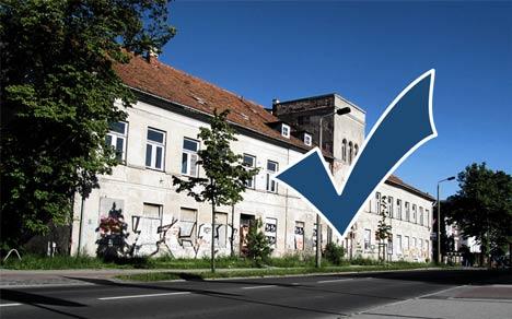 Stralsunder Strasse 10 Greifswald