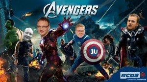"""Gremienwahlen an der Universität: """"Democratic Avengers"""" und die bittersüße Rache der Demokratie"""