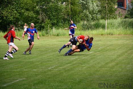 MV Cup Rugby Greifswald