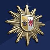 Logo Polizei MV