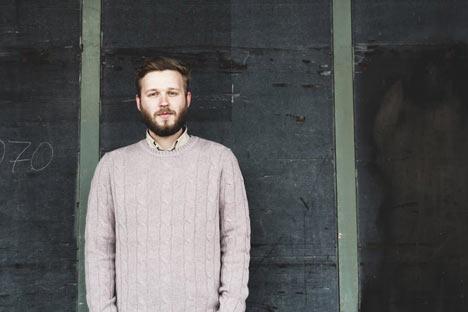 """Pop am Wochenende: Philipp Priebe forscht auf seinem Debütalbum """"The Being of the Beautiful"""" nach dem Wesen des Schönen"""