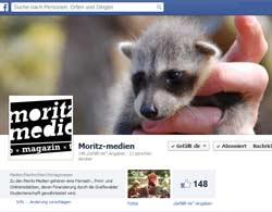 Facebookseite Moritz Medien Greifswald