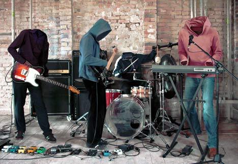 Bro:m Band Foto